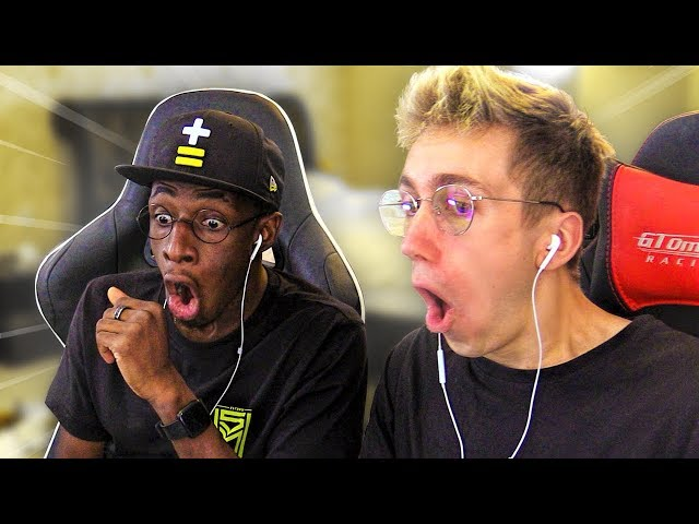 Reacting to Internet Stuffs [MADNESS]