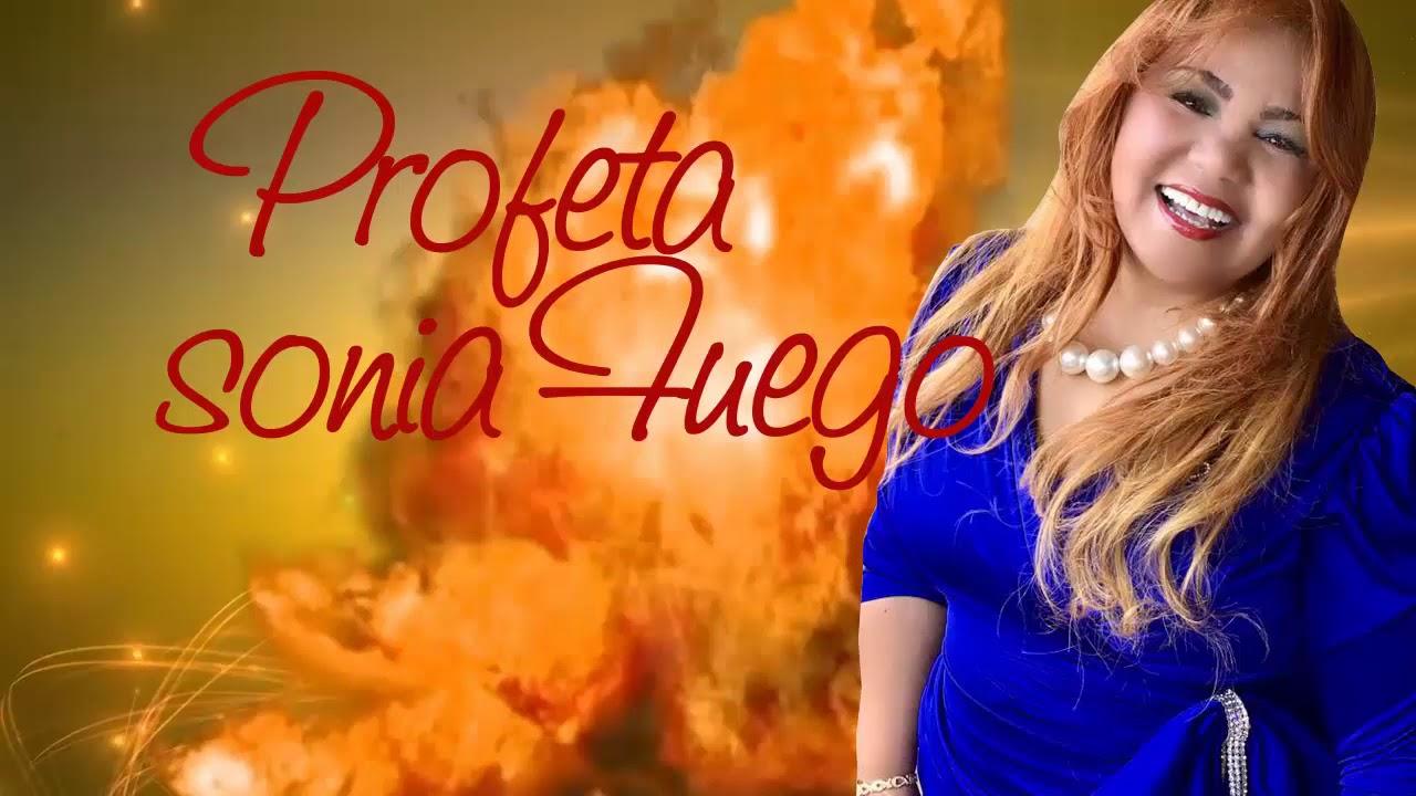 Download Profeta Sonia Fuego Tejeda