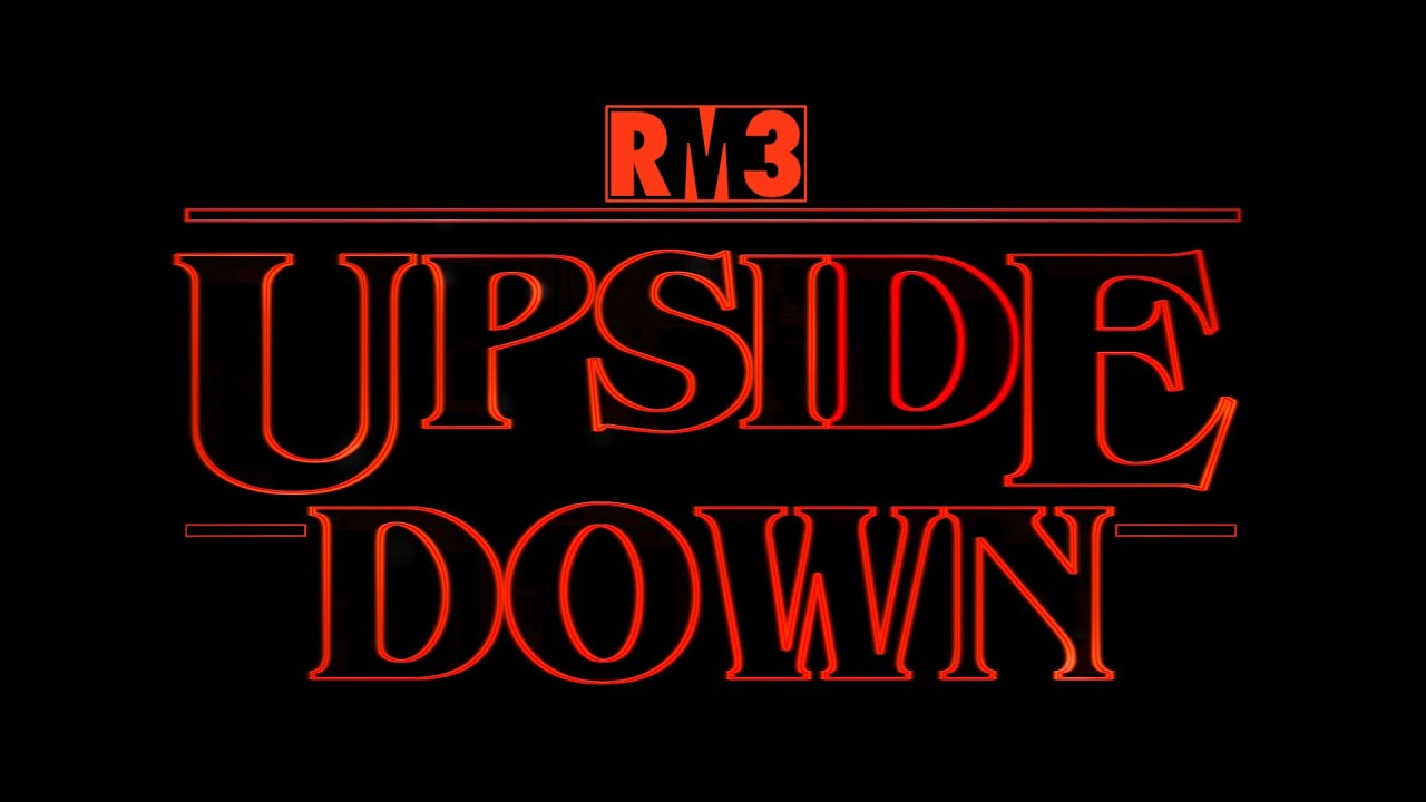 Andy Mineo The Upside Down Video By Rm3 Youtube