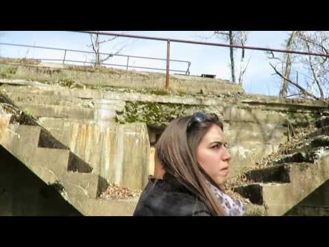 Gotham Filming Location: ABANDONED Fort Totten (URBEX)
