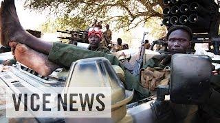 Ambushed in South Sudan (Part 5/5)