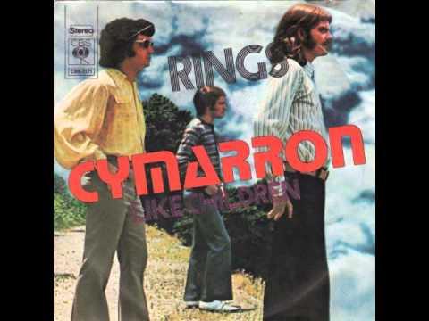 cymarron rings