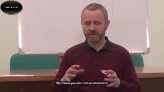 Сергей Данилов - Мощная лекция в Мариуполе (Полная версия)