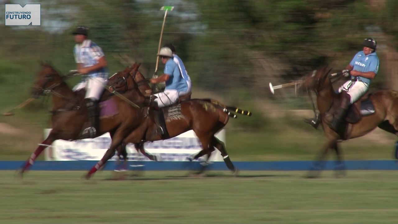 Eliminatoria sudamericana de polo youtube for Intendencia maldonado