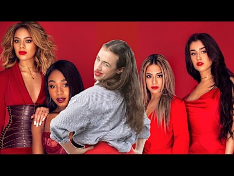 I'M GONNA BE IN FIFTH HARMONY!