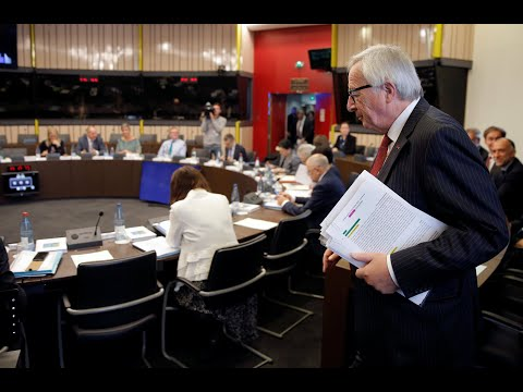إيطاليا تقول إن رفض ميزانيتها من قبل الاتحاد الأوروبي ليس مفاجئا وتدعو إلى -الاحترام-…  - نشر قبل 3 ساعة