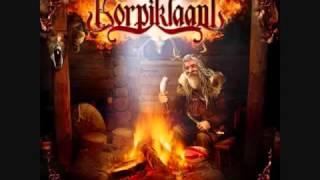 Скачать Korpiklaani Mettaanpeiton Valtiaalle перевод