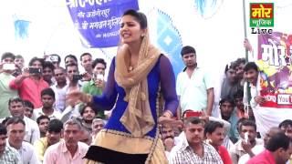Latest Dj Dance Song And Dance Of Sapna I Ragni Dance I Best Dance 2015