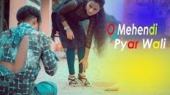 O Mehndi Pyar Wali Hathon Pe Lagao Gi | Very Sad HeartTouching Love Story | Love Star