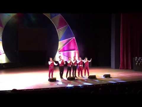 PhiSix - Akapela Open 2016