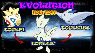 HOW TO??? TOGEPI-TOGETIC-TOGEKISS EVOLUTION: ROBLOX: PROJECT POKEMON