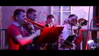 Live In - Prokop JNR & Klaxons Brass «Kossa Kossa»
