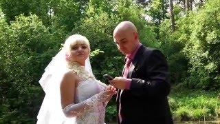 г. Барнаул. Свадьба. 2й Клип 01-06-2012