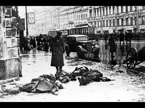 Блокада Ленинграда. Правда и ложь - YouTube