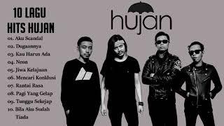 10 Lagu Hits 'HUJAN'