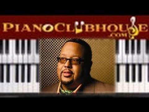 """♫ How to play """"I FEEL GOOD"""" (Fred Hammond) gospel piano tutorial ♫"""