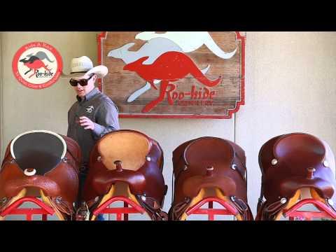 Saddle Seat Options