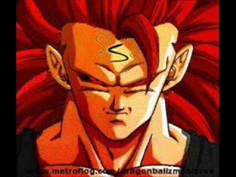 Fases de goku 2 youtube - Super sayen 10 ...