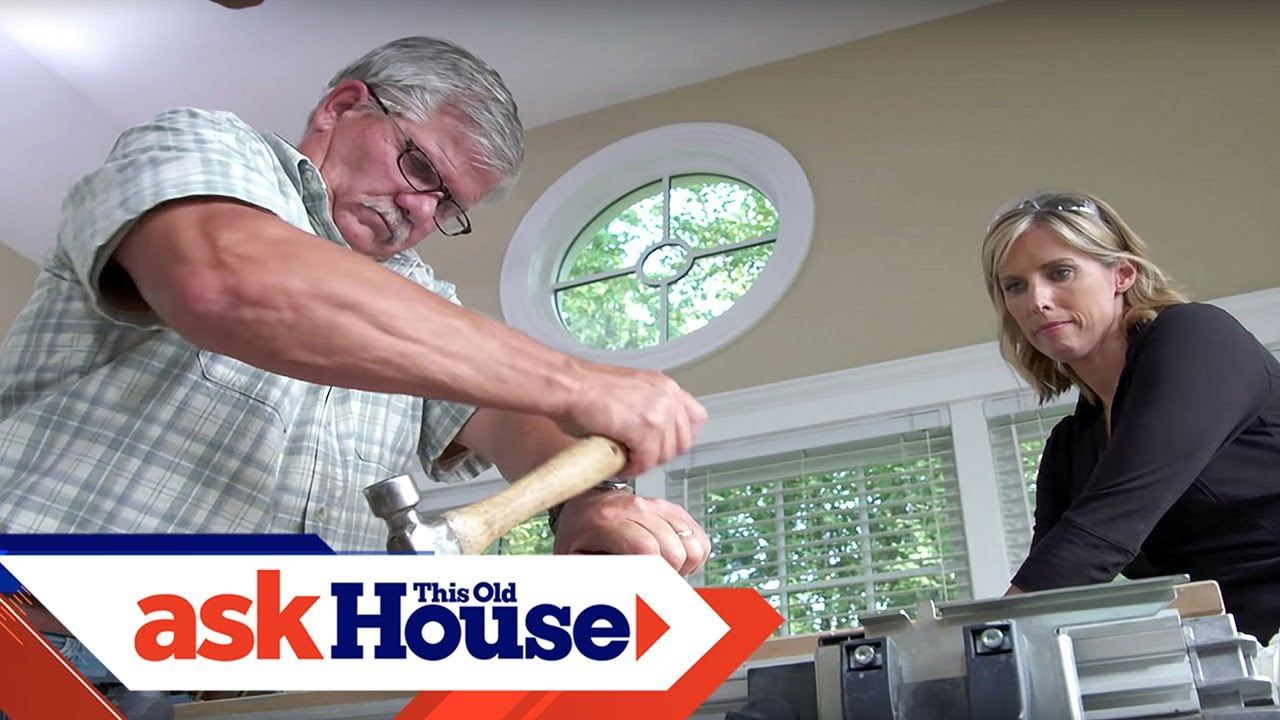 How To Repair A Bad Flooring Joint Funnydog Tv