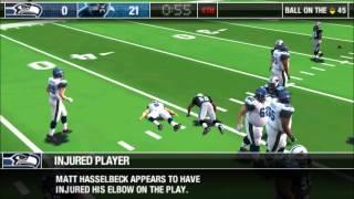 Madden NFL 09 PSP Gameplay HD