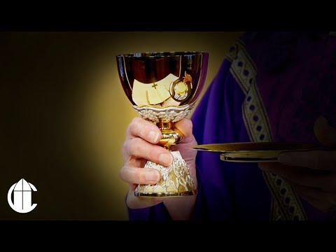 Catholic Sunday Mass: 3/7/21   Third Sunday in Lent