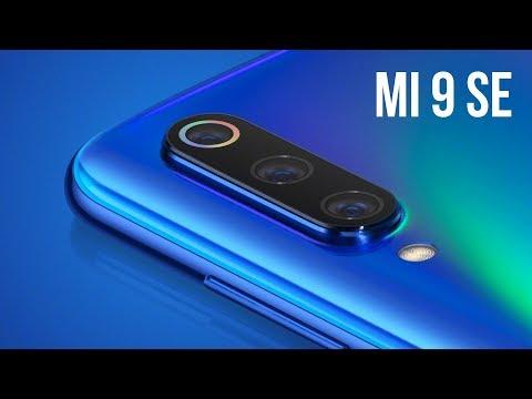 Xiaomi MI 9 SE! Siz kutgan smartfonmi?
