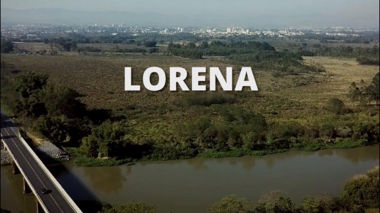 Lorena São Paulo fonte: i.ytimg.com