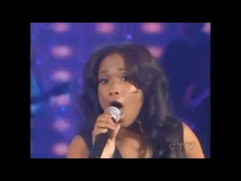 @IAMJHUD Jennifer Hudson LIVE - Love You I Do