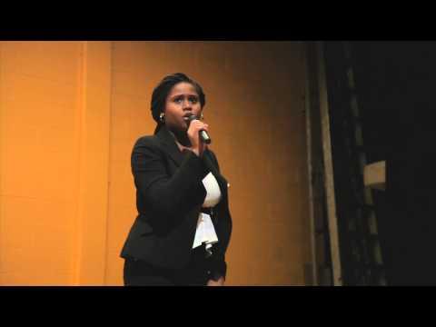Nicole Jourdain - King College Prep High School