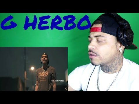 G Herbo - We Ball REACTION