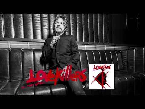 """LoveKillers - """"Higher Again"""" (Official Audio) #TonyHarnell #Lovekillers"""
