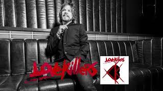 """LoveKillers – """"Higher Again"""" (Official Audio) #TonyHarnell #Lovekillers"""