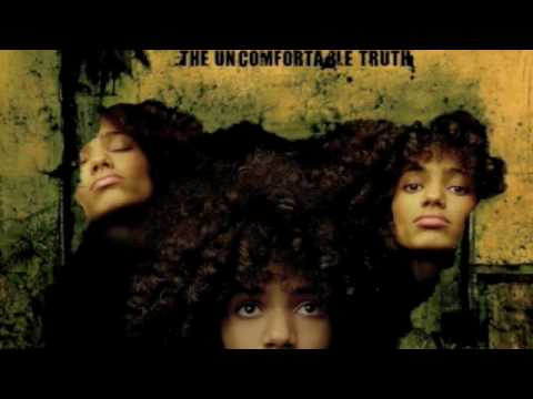 Nneka - The uncomfortable truth.
