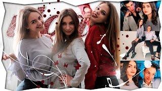 ПРИЕХАЛА СЮРПРИЗОМ К ПОДРУГЕ В САРАТОВ   фотосессия на выпускной альбом 2017