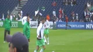 Ireland vs Algeria 28-05-201055.MOD