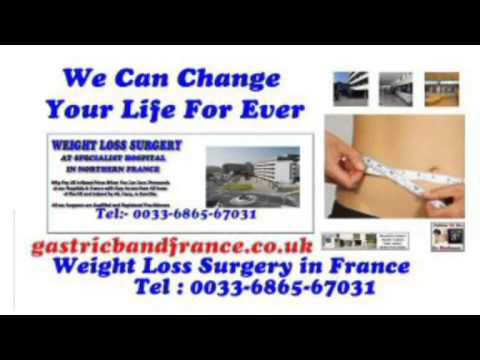 Gastric band surgery Chester