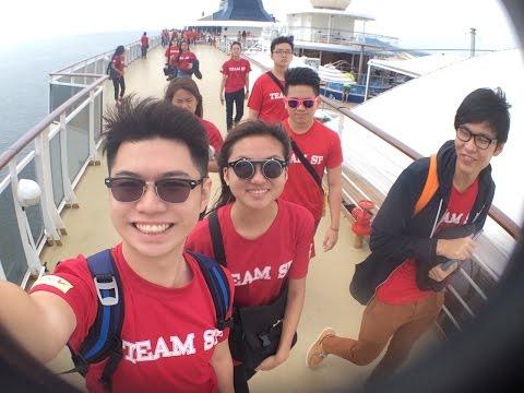 [TRIP] DTRM Cruise Trip to Malaysia 2014