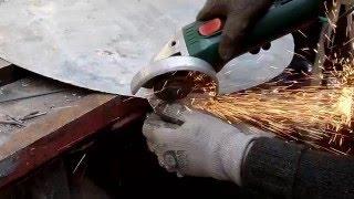 Как оборудовать бу бочку для сжигания листьев и веток на даче(http://bit.ly/2h2iyOg Болгарки из Китая. http://bit.ly/2gZcXYJ Болгарки в России. http://bit.ly/2hjdmFJ Ручные и электроинструменты из..., 2016-04-12T05:16:11.000Z)