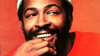 Marvin Gaye - My Love is Waiting (Alternate Vocal Mix)