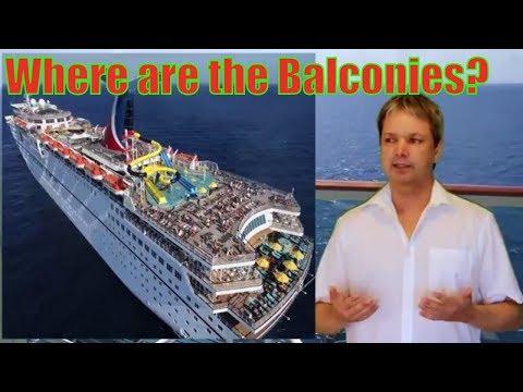 Carnival Imagination ship review : carnival's smaller ships review