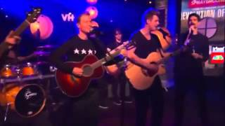 Backstreet Boys   Quit Playing Games With My Heart Live   VH1 Big Morning Buzz 2013