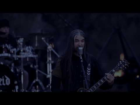 Vreid - Milorg - In the mountains of Sognametal (Official Music Video)