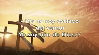 YA NO SOY ESCLAVO - BETHEL MUSIC - PISTA (KARAOKE)