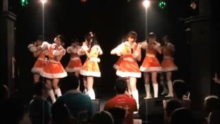 2013/11/04 名古屋CLEAR'S @ 愛と勇気のClean Power (01周年ワンマン...