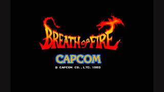 [19] A Brave General • Breath of Fire SNES/SFC Original Game Soundtrack