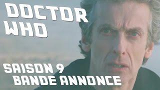 DOCTOR WHO SAISON 9 - Trailer