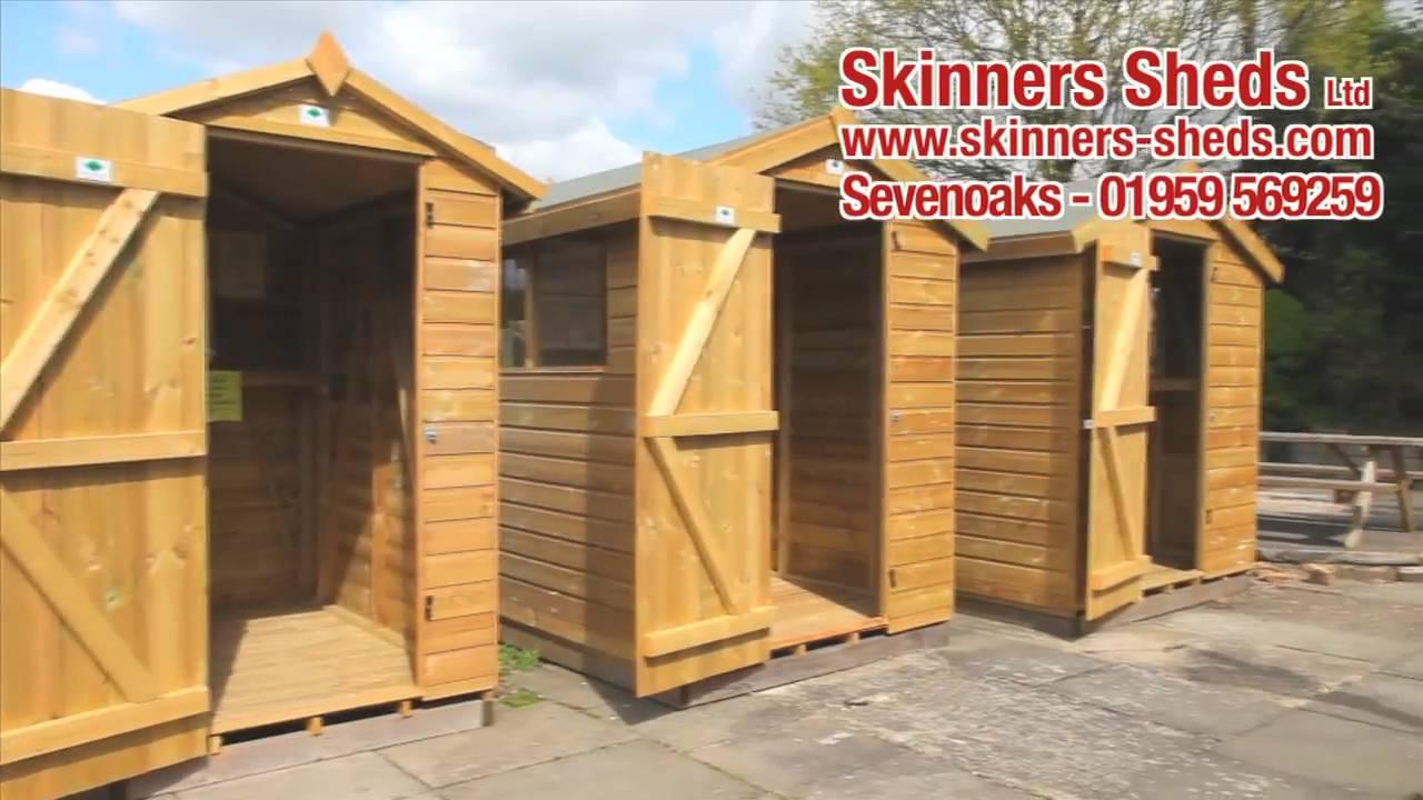 Garden Sheds Kent skinners sheds - select garden & pet centre in sevenoaks, kent