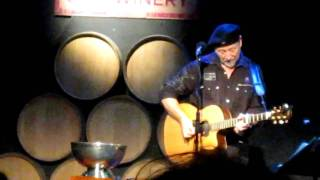 Richard Thompson - NYC 10.23.09