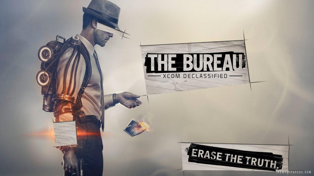 the bureau xcom declassified ps3 gameplay youtube. Black Bedroom Furniture Sets. Home Design Ideas