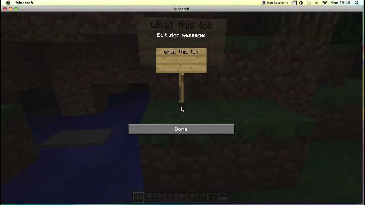 Minecraft Herobrine seeds